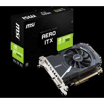 MSI - GeForce GT 1030 AERO ITX 2G OC