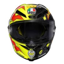 AGV - Pista GP R Replica Rossi 20 Years