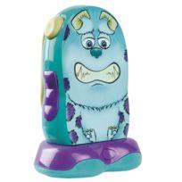 Monster - Monstre Et Cie Sully 3 en 1 Lampe de poche & Detecteur de mouvement & Changeur de voix Go Glow