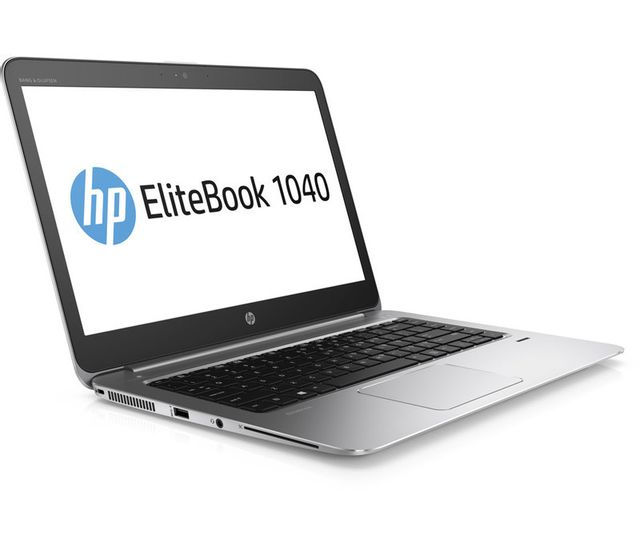 Hp Elitebook 1040 Ci7-6600U