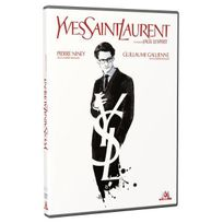 M6 - Yves Saint Laurent Dvd