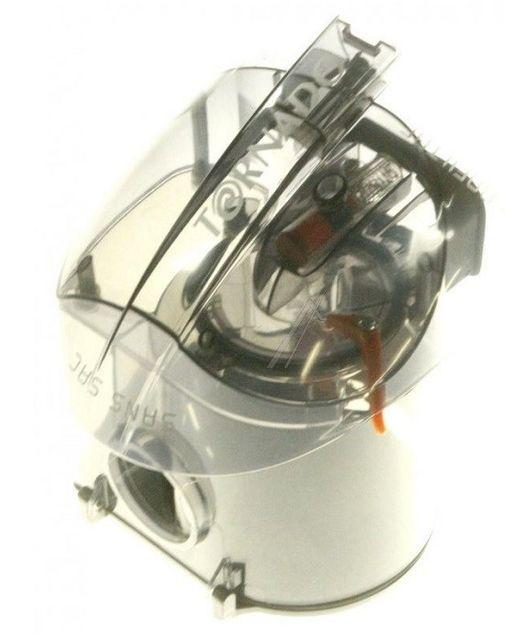 Tornado Bac collecteur poussiere complet pour aspirateur