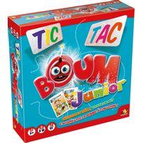 ASMODEE - Jeu de société - Tic Tac Boum Junior - TTBJ01