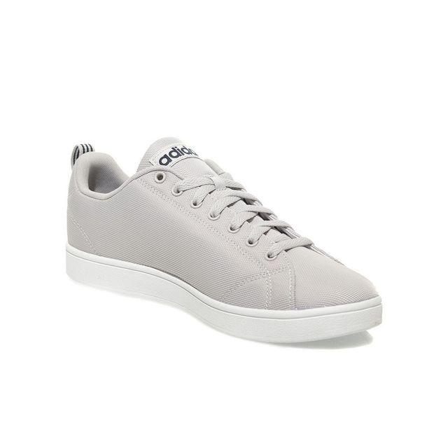 Chaussures VS Advantage Clean Gris Homme Gris 40 23