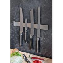 Empasa - Bande Aimantée pour Couteaux et Ustensiles - Inox
