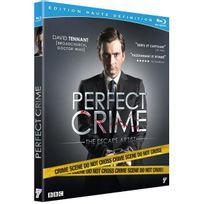 Seven Sept - Coffret Perfect Crime - The Escape Artist Blu-Ray