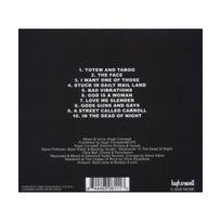 Cadiz Records - Totem And Taboo