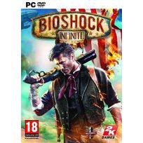 Take 2 - BioShock Infinite