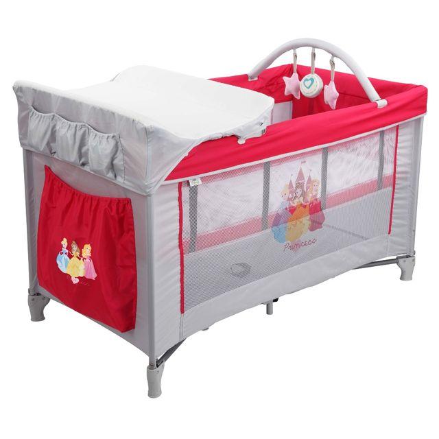 disney baby lit parapluie b b little princess 60 x. Black Bedroom Furniture Sets. Home Design Ideas