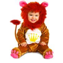 Widmann - Déguisement Lion - Bébé