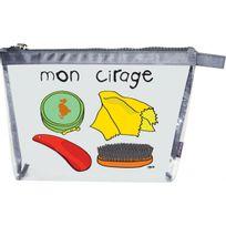 Incidence - Trousse Krystal taille L - Mon cirage
