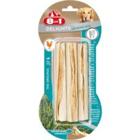 8in1 - Dental Delights Sticks Os a mâcher pour chien