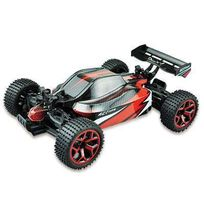 """Amewi - Buggy Storm D5 """"red"""" 1:18 4WD RTR"""