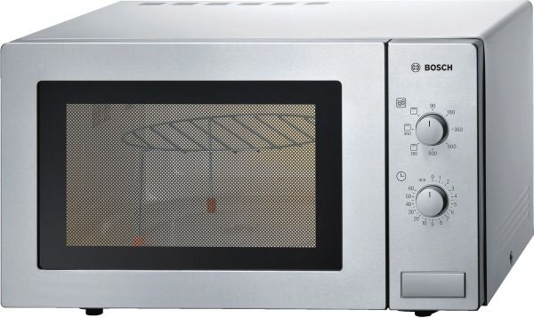 Bosch - micro-ondes - hmt82g450 Acier inox