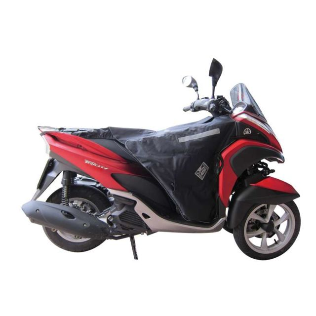 Tucano Urbano Tablier Scooter Termoscud R172x Yamaha Tricity Pas