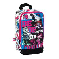 Monster High - Sac à chaussures Be A Monster