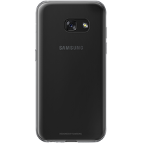 Samsung - Clear Cover Galaxy A3 2017 - Transparent