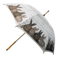 Lovergreen - Parapluie Lapins