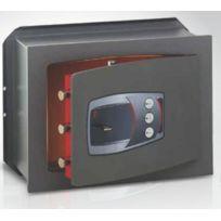 TECHNOMAX - Coffre-fort encastrable à clé DD/5