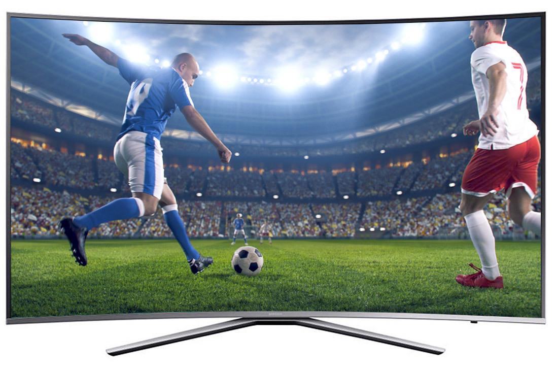 TV LED 78'' 198cm UE78KU6500