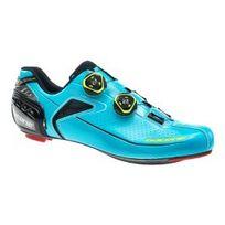 Gaerne - Chaussures Chrono+ Composite Carbon bleu