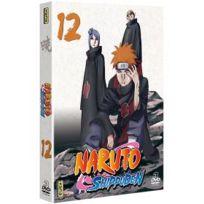 Kana - Naruto Shippuden - Vol. 12