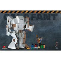 Calafant - Robot En Carton