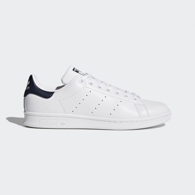 45ebbf0d73a64 Adidas - Baskets homme Stan Smith - pas cher Achat / Vente Baskets ...