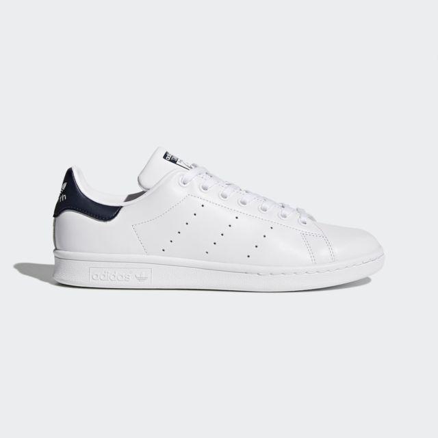 Blanc/Navy