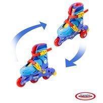 Pat' Patrouille - Rollers inline 2 en 1 3 roues