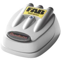 Danelectro - Fab Overdrive Pédale d'overdrive Import Royaume Uni