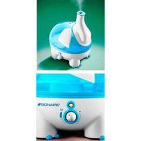Bionaire - Humidificateur à ultrasons Bu1500