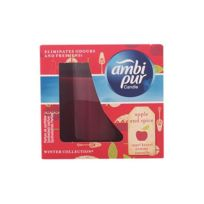 Ambi Pur - Bougie Parfumée Apple And Spice