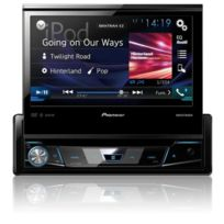Pioneer - Autoradio/VIDEO/GPS Avh-x7800BT