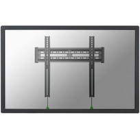 Neomounts - Support fixe noir pour Tv Nm-w340BLACK