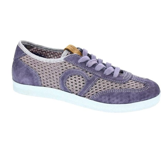 Duuo Chaussures Femme Baskets basses modele Mood