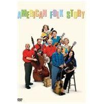 Inconnu - American Folk Story - Dvd - Edition simple