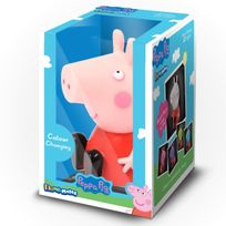 Worlds Apart - Veilleuse Led Peppa Pig couleurs changeantes