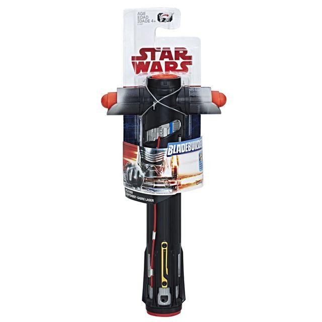 STAR WARS Star-Wars - Sabre basique Kylo Ren - C1567EU40