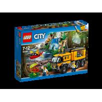 Lego - CITY - Le laboratoire mobile de la jungle - 60160