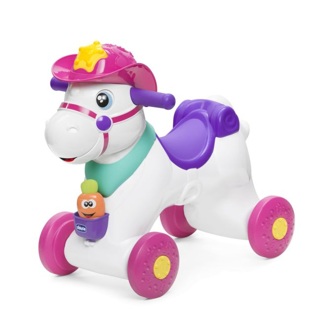 CHICCO - Porteur Miss Rodeo - pas cher Achat