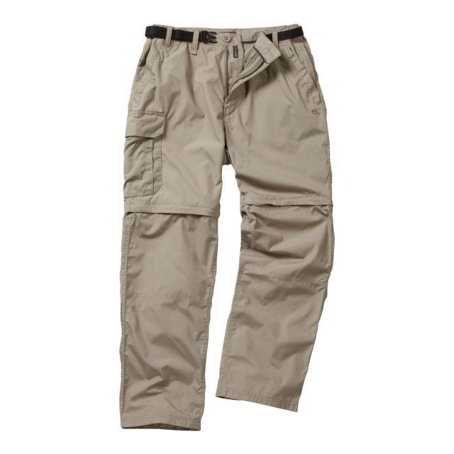 Generic Craghoppers Kiwi Pantalon de randonnée