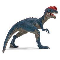 Schleich - Figurine Dinosaure : Dilophosaure