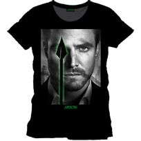 Cotton Division - Arrow T-shirt Eyes Noir L