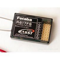 Futaba - Recepteur R617FS 2.4GHZ 7 voies