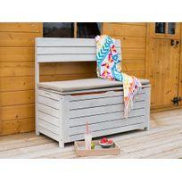banc coffre jardin catalogue 2019 rueducommerce carrefour. Black Bedroom Furniture Sets. Home Design Ideas