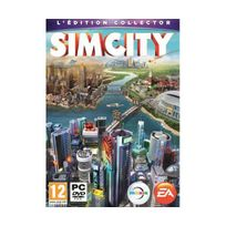 Electronic Arts - Sim City - édition collector