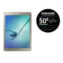 "Galaxy Tab S2 - 9,7"" - 32 Go - Or"