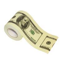 Kas Design - Papier Toilette 100 Dollars