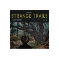 Iams - Strange trails